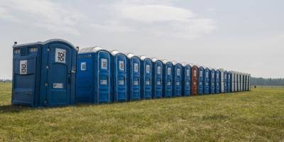 3 Mistakes to Avoid When Renting Portable Toilets, South Fork, Missouri