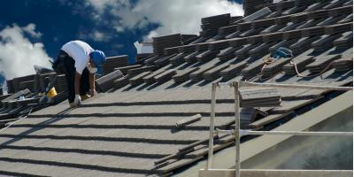 4 FAQs to Help You Understand the Roofing & Reroofing Process, Wentzville, Missouri
