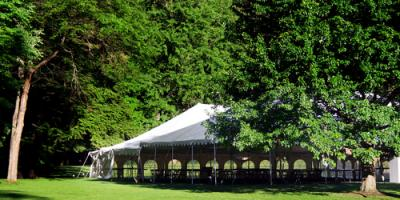 3 Professional Tent Rental Tips for Accommodating a Large Guest List, St. Peters, Missouri