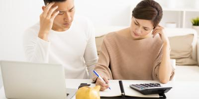 3 Reasons to Avoid Debt Settlement Companies, Mobile, Alabama