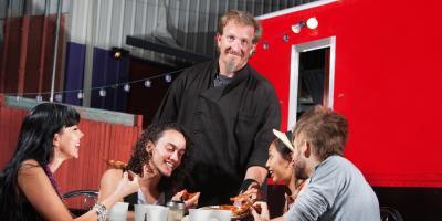 NY's Leader in Mobile Food Trucks Spotlights the Upcoming Vendy Awards, Brooklyn, New York