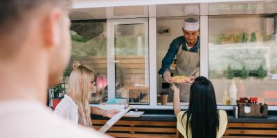 How to Get a Mobile Food Truck License in Maryland, Brooklyn, New York