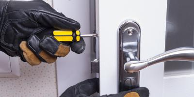 5 Situations When You Should Change or Rekey Your Locks, Winston-Salem, North Carolina