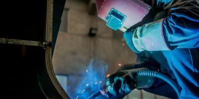3 Major Benefits of Mobile Welding Services, Tacoma, Washington