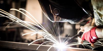 What Is Involved in Aluminum Welding?, Tacoma, Washington