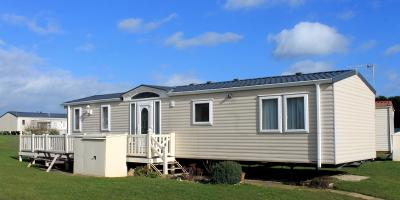 4 Factors to Consider When Choosing a Door For Your Mobile Home, Circleville, Ohio