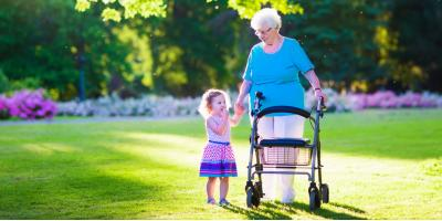 What Are the Main Types of Mobility Assistance?, Wisconsin Rapids, Wisconsin