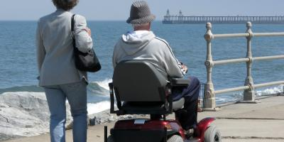 3 Reasons to Get Your Elderly Loved One a Mobility Scooter, Honolulu, Hawaii
