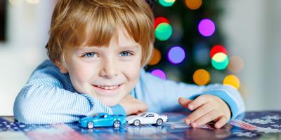 3 Reasons to Gift Toy Slot & Model Cars This Holiday Season, Tampa, Florida