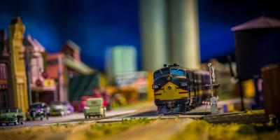 3 Tips for Troubleshooting Your Model Train Display, Jacksonville, Arkansas