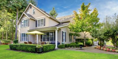 What Homeowners Should Know About Awning Windows, Orchard Park, New York
