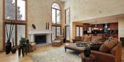 How New Windows Can Help You Save Money This Winter, Orchard Park, New York