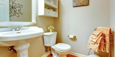 How to Prevent Mold Growth in Your Bathroom, Omaha, Nebraska