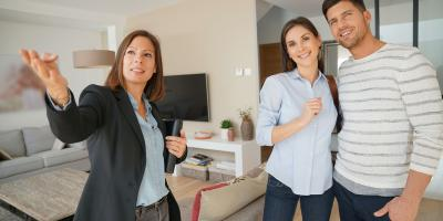 4 Places to Look For Mold When Buying a Home, Kalispell, Montana