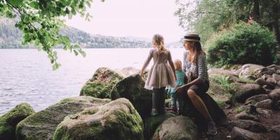 Child Custody Law: 4 Factors Courts Consider, Brentwood, Tennessee