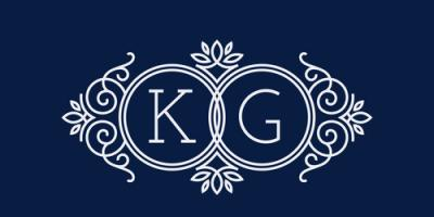 Which Type of Monogram Lettering Works Best for You?, Bells, Tennessee
