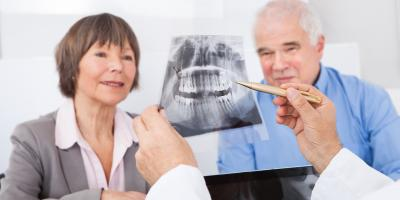 How Does Oral Health Change As You Age?, Prairie du Chien, Wisconsin