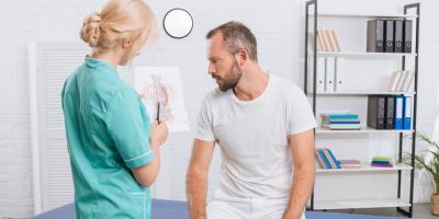 Does Chiropractic Care Help Rheumatoid Arthritis?, Campton, Georgia