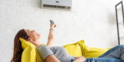 4 Fall HVAC Maintenance Tips, Spencerport, New York