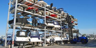 Which Type of Boat Storage Is Right for You?, Irondequoit, New York