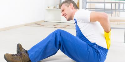 What Is Workers' Compensation Insurance?, Rochester, New York