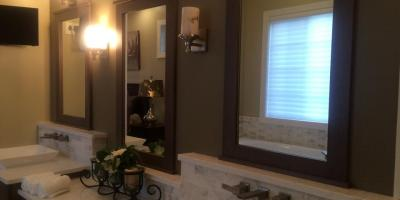 3 Benefits of Decorating With Custom Mirrors, Rochester, New York