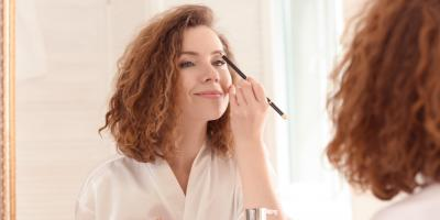 How Makeup Can Damage Your Eyes, Rochester, New York