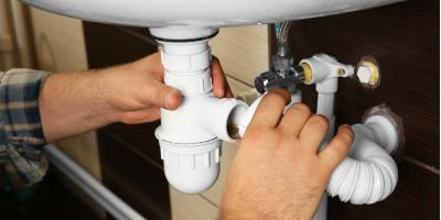 5 Signs You Need to Contact a Plumber, Irondequoit, New York