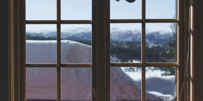 3 Signs You Should Replace Your Glass Windows, Rochester, New York