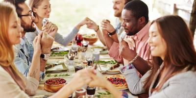 How to avoid fires on Thanksgiving, Monroe, Louisiana
