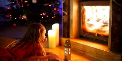 The Importance of Cooking & Fireplace Safety During the Holidays, Monroe, Louisiana