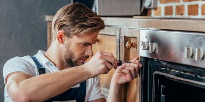 4 Common Oven Problems, Walton Park, New York