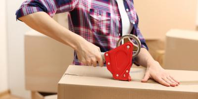 3 Packing Tips to Make Moving as Smooth as Possible, Monroe, New York