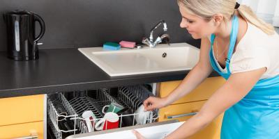 5 Signs You Need Dishwasher Repair, Walton Park, New York
