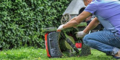 4 Steps to Prepare Your Electric Lawn Mower for Winter, Monroe, Connecticut