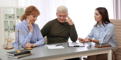 Why You Should Hire an Attorney When Filing for Bankruptcy, Kalispell, Montana