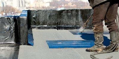 What You Need to Know About Urethane Roofs, Whitefish, Montana