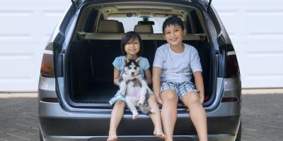 3 Garage Door Safety Tips for Families , Kalispell, Montana