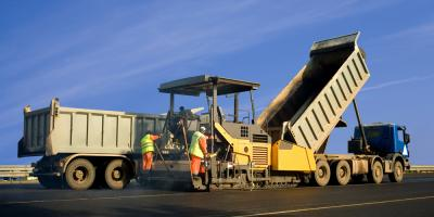 How Post-Winter Road Maintenance Can Prevent Future Problems & Costs, Kalispell, Montana
