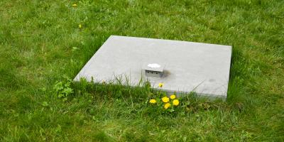 4 Types of Septic Systems Homebuyers Should Know About , Forest Hill Village, Montana