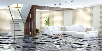 Top 3 Conditions That Cause Flooding & Water Damage in Homes, Kalispell, Montana