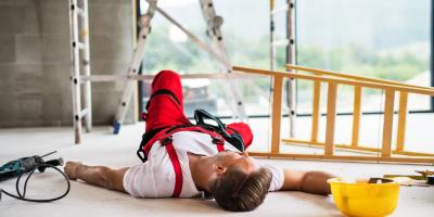 What to Do After Suffering a Workplace Injury, Coram, Montana