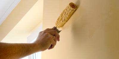 5 Questions to Help You Select the Right Paint, Montclair, New Jersey