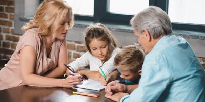 How Grandparents Obtain Custody in Divorces, White Plains, New York