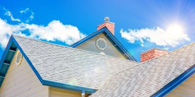 3 Reasons to Have Your Roof Washed Before Winter, North Bethesda, Maryland