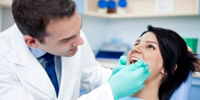 3 Tips for Maintaining Gum Health, Montgomery, Ohio
