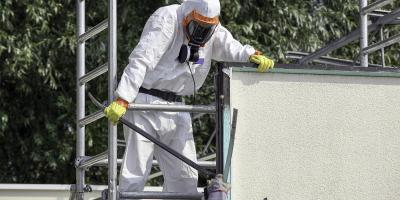 What Is Asbestos?, Oxoboxo River, Connecticut