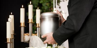 3 Simple Tips to Choose the Best Urn for Your Loved One, Russellville, Arkansas