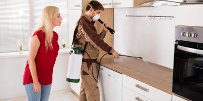 3 Signs You Should Have Your Home Inspected for Termites, Linden, Texas
