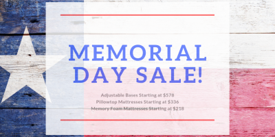 Mattress Outlet of Texas - Memorial Day Special, Northeast Tarrant, Texas